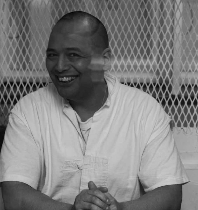 Arnold Prieto starb am 21. Januar 2015 durch die Giftspritze.