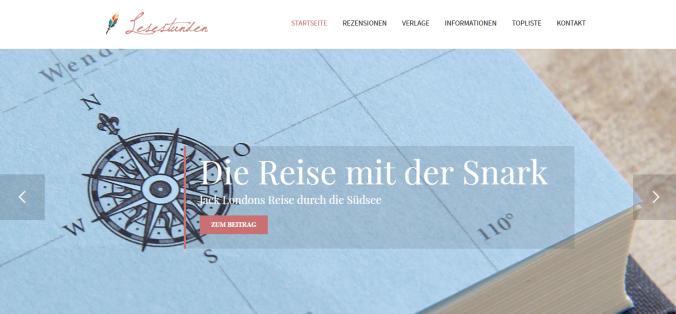novum blog